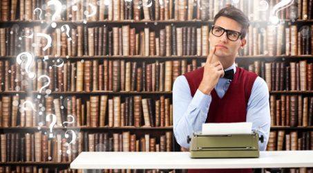 איך לכתוב ספר מאוד מהר ולהגדיל אוטוריטה במהירות שיא